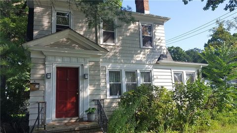 93 Osborn Ave, New Haven, CT 06511