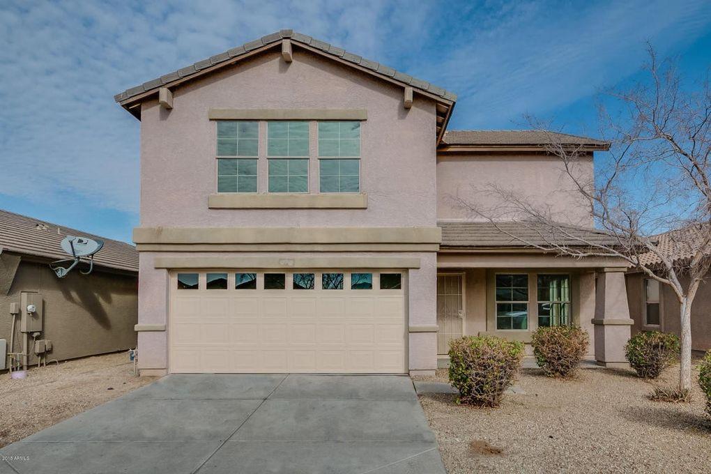 3126 W Park St, Phoenix, AZ 85041