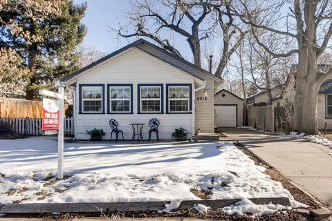 6018 S Hill St, Littleton, CO 80120