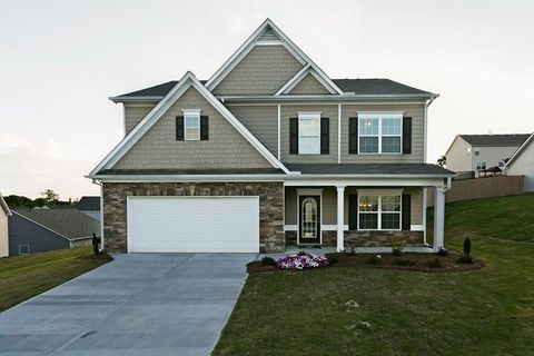 Photo of 6 Pebble Hill Ct, Cartersville, GA 30120