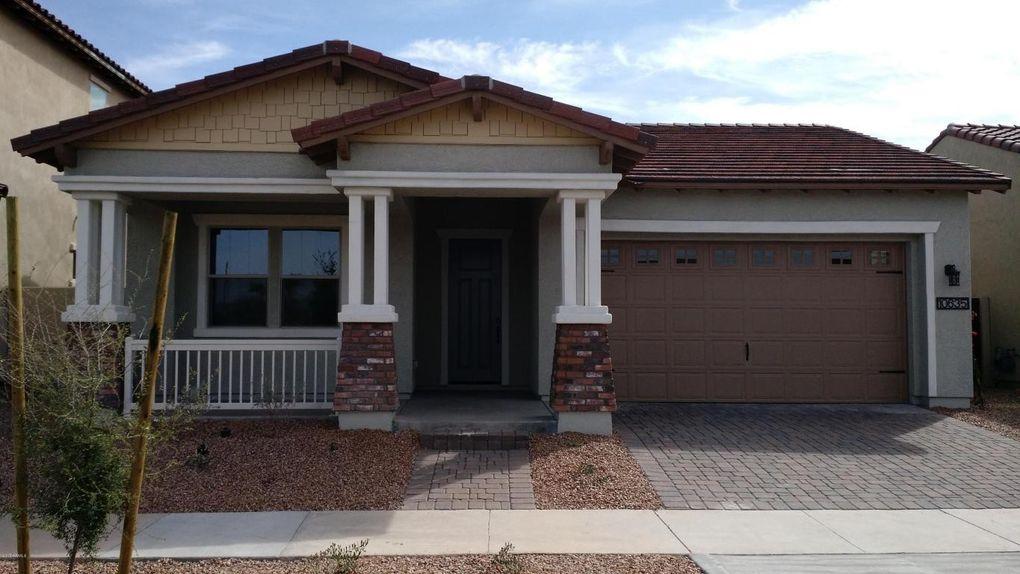 10635 E Simone Ave, Mesa, AZ 85212