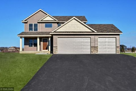 Photo of Sierra Ave, Shafer, MN 55074
