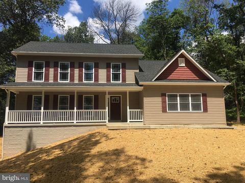 Photo of 14706 Herman Hauver Rd, Sabillasville, MD 21780