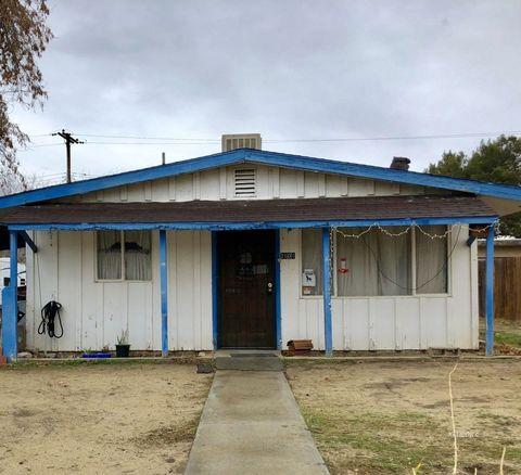 2101 Pecos Ave, Lake Isabella, CA 93240