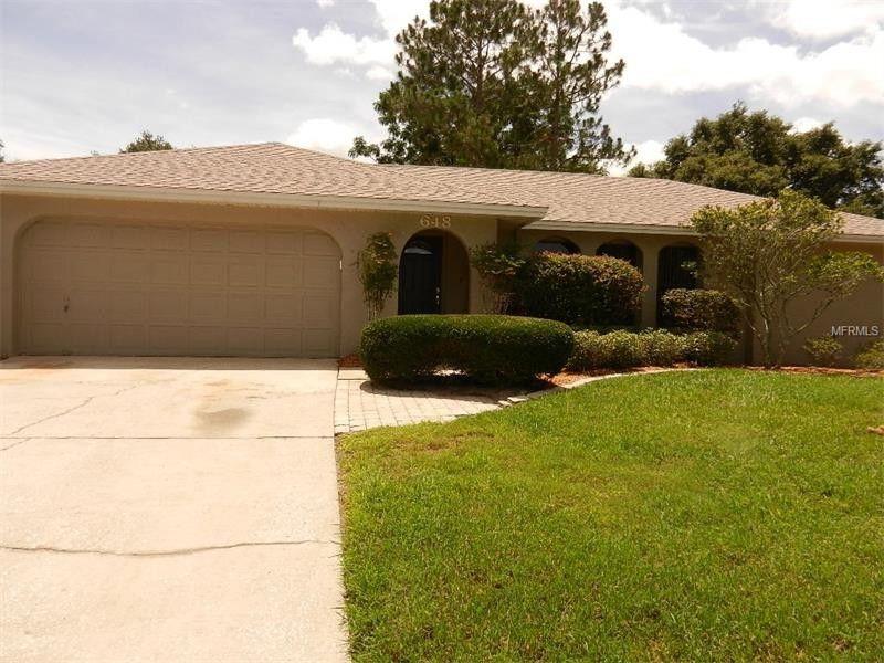 648 Glenview Dr Winter Garden, FL 34787