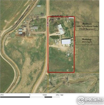 890 County Road 15, Brighton, CO 80603