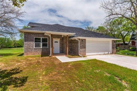 504 W Grand St, Whitewright, TX 75491