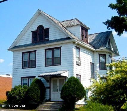 405 S Main St, Hughesville, PA 17737