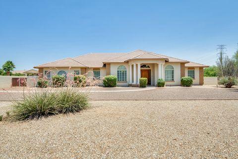 Homes For Sale near Las Brisas Elementary School - Glendale
