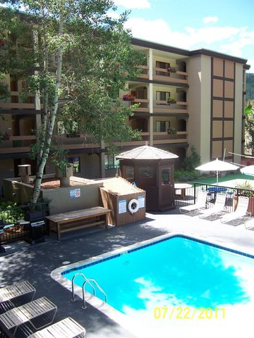 Photo of 500 S Frontange Rd E Unit B316, Vail, CO 81657