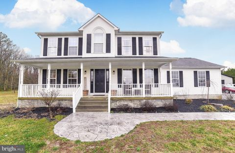 Photo of 23057 Grampton Rd, Clements, MD 20624