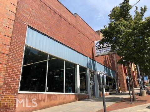 Photo of 240 W Clayton St, Athens, GA 30601