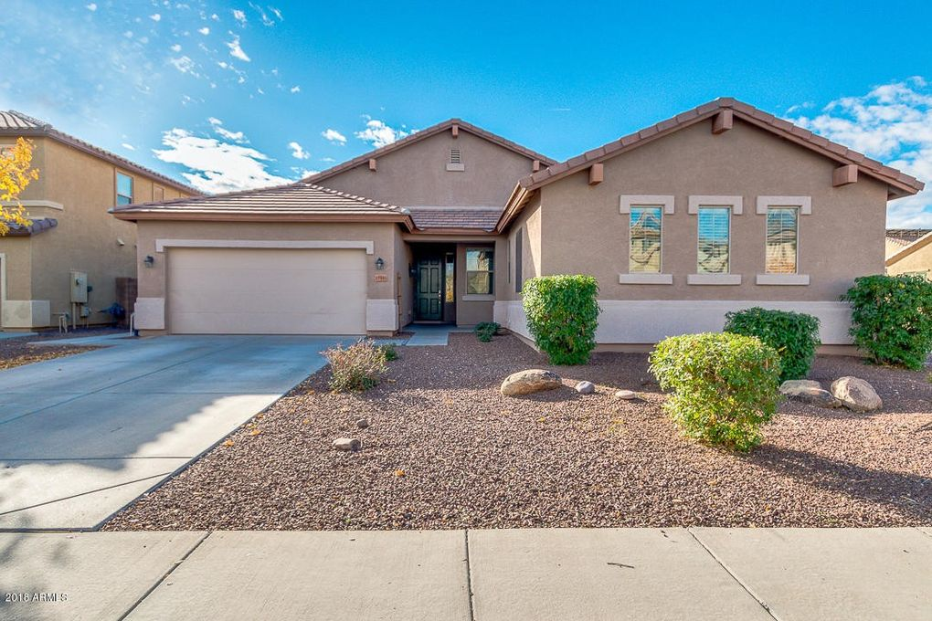 17593 W Marshall Ln, Surprise, AZ 85388