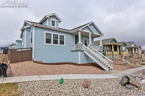 Awesome Central Colorado City Colorado Springs Co New Homes For Download Free Architecture Designs Ferenbritishbridgeorg