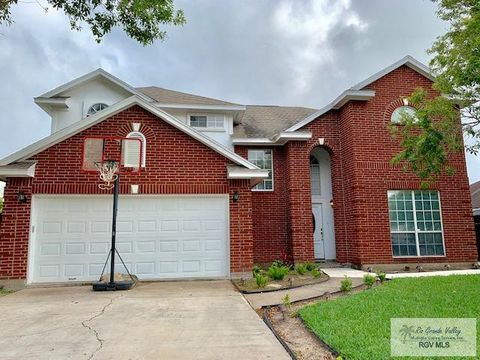 Photo of 3552 Chablis Dr, Brownsville, TX 78526