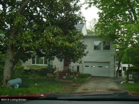 4435 Taylorsville Rd, Louisville, KY 40220