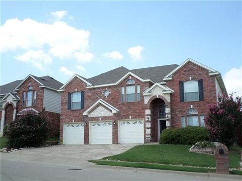 Fort Worth TX Homes With Special Features