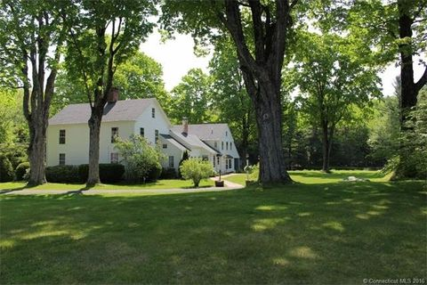 467 Smith Hill Rd, Colebrook, CT 06021