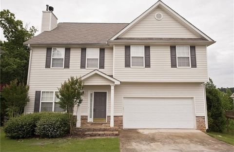425 Hearthstone Way, Woodstock, GA 30189
