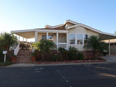 2280 E Valley Pkwy Spc 130, Escondido, CA 92027