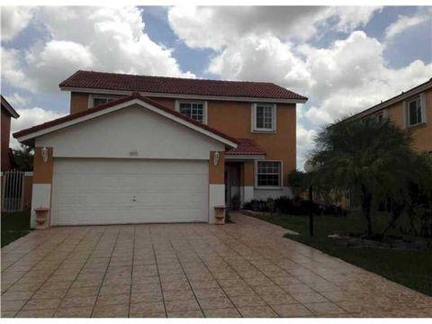 18571 Nw 55th Ave, Miami Gardens, FL 33055