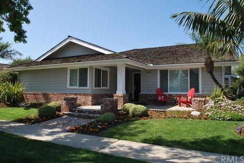 2851 Piedmont Ave, Rossmoor, CA 90720