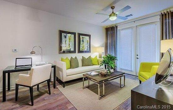 Condo for Rent -  South Blvd Charlotte NC  - realtor®