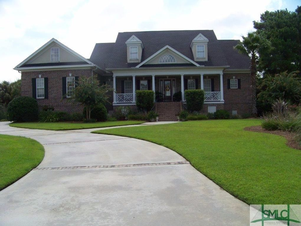 3 Palm Grove Ct Savannah, GA 31410