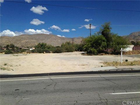 Twentynine Palms Hwy, Morongo Valley, CA 92256