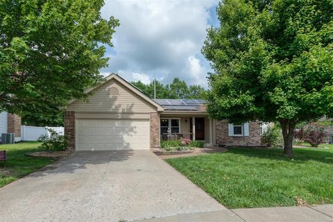 Outstanding Brookmount Estates Saint Peters Mo Real Estate Homes For Home Interior And Landscaping Transignezvosmurscom