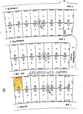 1255 Belair Ave, Salton City, CA 92275