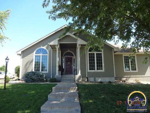 Marvelous 66614 Real Estate Homes For Sale Realtor Com Download Free Architecture Designs Lukepmadebymaigaardcom