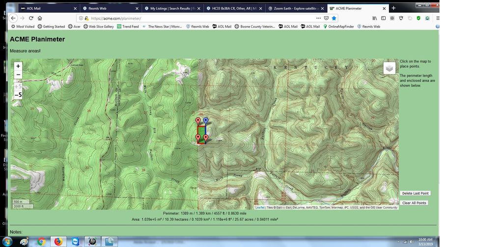 Boxley Valley Arkansas Map.Off County Road 9250 Boxley Ar 72740 Land For Sale And Real