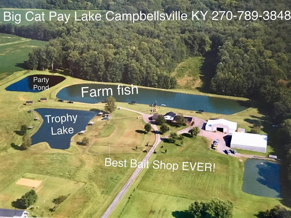 8521 Liberty Rd Campbellsville Ky 42718 Realtor Com