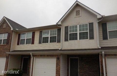 Photo of 686 Georgetown Ln, Jonesboro, GA 30236