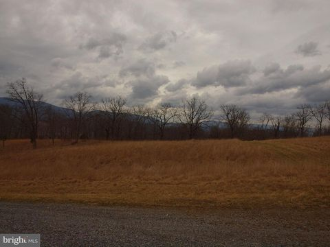 Seneca Overlook Lot 11, Riverton, WV 26814