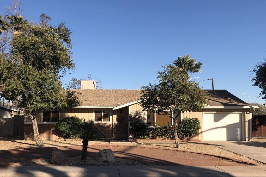 201 N Comanche Dr, Chandler, AZ 85224