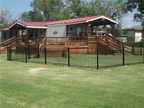 Possum Kingdom Lake, TX Real Estate - Possum Kingdom Lake Homes for