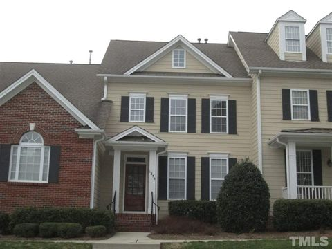 1236 Colonial Club Dr, Wake Forest, NC 27587