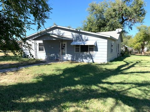 Photo of 400 Fifth Ave, Rolla, KS 67954
