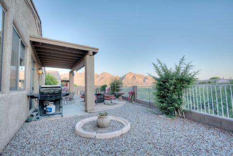Photo of 319 W Azmataz Rd, Tucson, AZ 85737