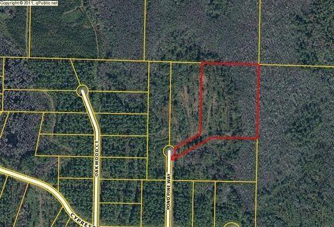 Pond Pine Way Lot 31, Vernon, FL 32462