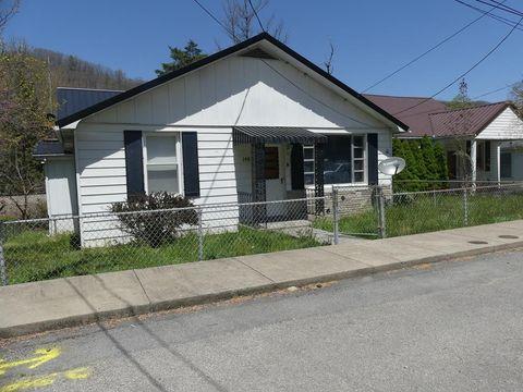148 Maple Ave, Pineville, WV 24874