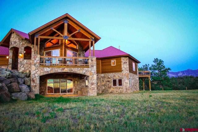 4110 running horse pl pagosa springs co 81147 home for