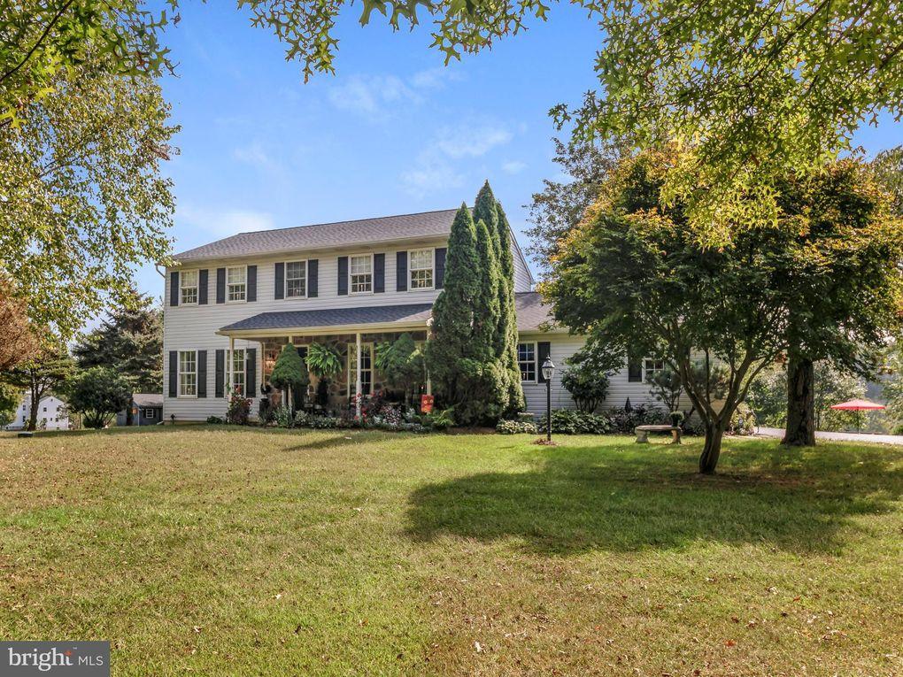 255 School House Rd Quarryville Pa 17566 Realtor Com