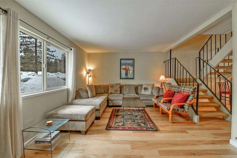 Photo of 3101 Lake Forest Rd Unit 167, Tahoe City, CA 96145