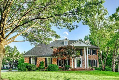 Deer Creek, Overland Park, KS Real Estate & Homes for Sale - realtor