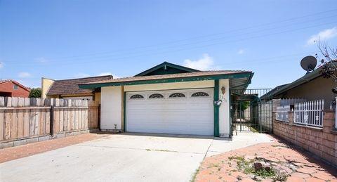 1571 Citrus Way, Chula Vista, CA 91911