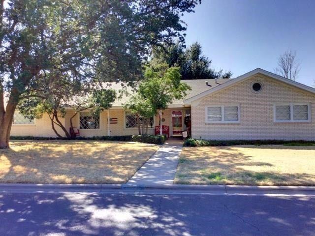 2701 Fair Oaks Cir, Odessa, TX 79762