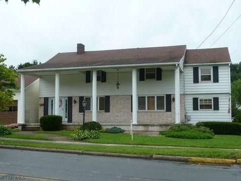 Photo of 209 Mellon Ave, Patton, PA 16668